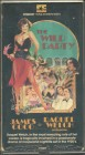 The Wild Party (VHS) mit Raquel Welch (NTSC)