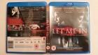 Blu-Ray ** Let Me In *Uncut*UK*Vampir-Horror*RAR*