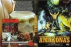Amazonas Dragonfilm Erstauflage