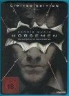 Horsemen - Limited Steelbook Edition DVD Dennis Quaid NEUW.