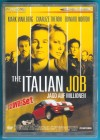 The Italian Job - Jagd auf Millionen (2 DVDs) fast NEUWERTIG