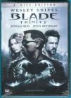 Blade - Trinity DVD Bonus-Disc fehlt sehr guter Zustand