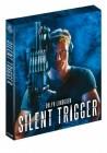 Silent Trigger - Blu-ray Digipak OVP