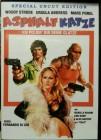 Asphalt Katze Dvd Uncut Edition Ursula Andress (P)