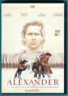 Alexander DVD Angelina Jolie, Val Kilmer sehr guter Zustand