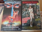 Stripped To Kill 1+2 - VHS