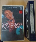 The Ripper - Jack's Back - VHS