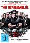 The Expendables DVD Sehr Gut