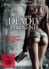 Another Deadly Weekend (deutsch/uncut) NEU+OVP