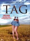 TAG (B) Mediabook [Blu-ray+DVD] (deutsch/uncut) NEU+OVP