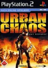 Urban Chaos - Riot Response (Playstation 2 Game)