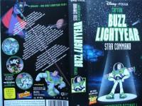Captain Buzz Lightyear Star Command  ...   Walt Disney !!!