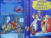 Susi und Strolch  ...   Walt Disney !!!