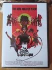 The Black Gestapo - DVD - Neu