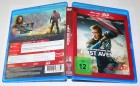 The Return of the First Avenger 3D Blu-ray - 2 Blu-ray