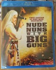 Nude Nuns With Big Guns - US BD - Neu