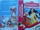 Pocahontas 2  ...   Walt  Disney !!!   OVP !!!