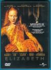 Elizabeth DVD Cate Blanchett guter gebr. Zustand