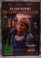 Die Leiden der Pilger Klaus Kinski DVD selten! (C)