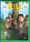 Tell - Jeder Schuss ein Treffer! DVD Axel Stein guter Zust.