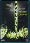 Faculty - Trau keinem Lehrer DVD sehr guter Zustand
