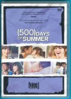 CineProject: 500 Days of Summer DVD NEUWERTIG