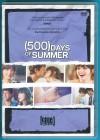 CineProject: 500 Days of Summer DVD NEUWERTIG