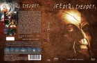 Jeepers Creepers - DVD+Blu-ray Uncut Mediabook Cover A - Neu