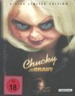 Chucky und seine Braut (UNCUT) Mediabook (NEU & OVP)