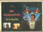 Der Teufelsschrei (UNCUT) VHS (Nr. 235/500)