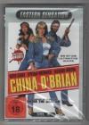 China O�Brian / China O�Brien - neu in Folie - uncut!!