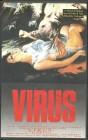 Virus (VHS) UNCUT (JPV)