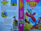 Goofy & Max - Skateboard - Champion ... Ed. 2 ... Disney !!