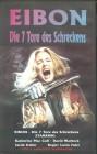 Eibon - Die 7 Tore des Schreckens (VHS) UNCUT (JPV)