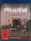 Evil Aliens - Wir kriegen euch alle (Uncut / Blu-ray)