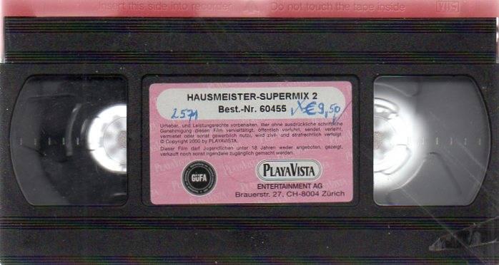 Hausmeister - Supermix 2 (17826)
