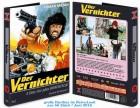 Der Vernichter - gr DVD/BD Hartbox C Lim 66 OVP