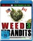 Weed Bandits 3 [Blu-ray] Neuwertig