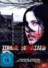 Zombie Biohazard DVD OVP