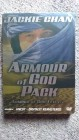 JACKIE CHAN Armour of God Pack Steelbook DVD