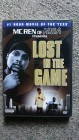 MC Ren of N.W.A Lost in the Game US HipHop DVD