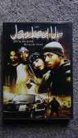 Jacked Up US HipHop Movie DVD Bizzy Bone