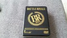 BATTLE ROYALE PERFECT COLLECTION TINBOX UNCUT RAR OOP