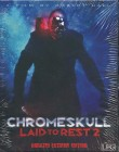 Chromeskull: Laid to Rest 2 (Unrated Extreme Edition) OVP