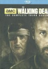 The Walking Dead - The complete third Season (5 Blu rays)