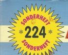 SONNENFREUNDE Sonderheft Nr. 224 (FKK)