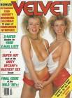 VELVET December 1989