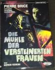 Die M�hle der versteinerten Frauen - Uncut DVD - Cover B
