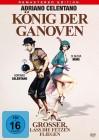 ADRIANO CELENTANO - König der Ganoven DVD Neuwertig