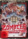 Zombies At Christmas DVD Neuwertig
